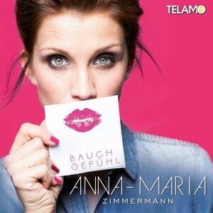 Anna-Maria Zimmermann 歌手頭像