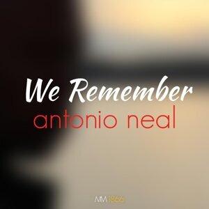 Antonio Neal 歌手頭像