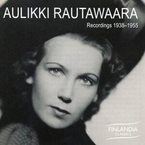 Aulikki Rautawaara 歌手頭像