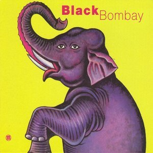 Black Bombay 歌手頭像