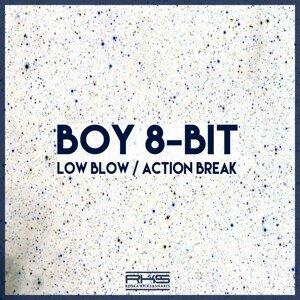 Boy 8-Bit 歌手頭像
