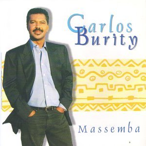 Carlos Burity 歌手頭像