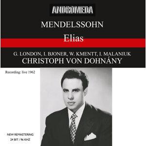 Christoph von Dohnanyi 歌手頭像