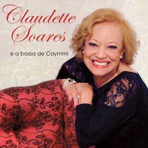Claudette Soares 歌手頭像