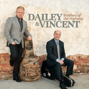 Dailey & Vincent 歌手頭像