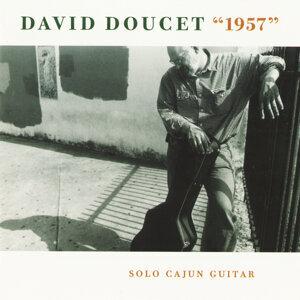 David Doucet 歌手頭像