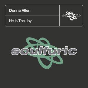 Donna Allen 歌手頭像