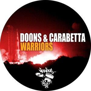 Doons & Carabetta 歌手頭像