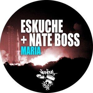 Eskuche & Nate Boss 歌手頭像