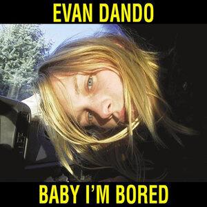 Evan Dando 歌手頭像