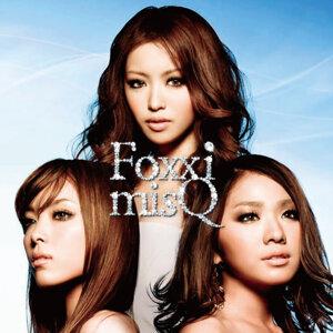 Foxxi misQ 歌手頭像