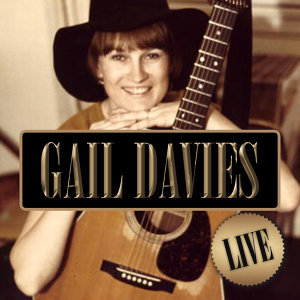 Gail Davies 歌手頭像