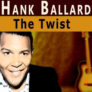 Hank Ballard 歌手頭像