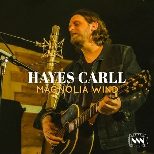Hayes Carll 歌手頭像