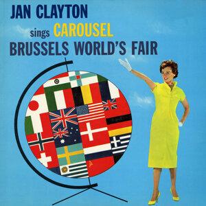 Jan Clayton 歌手頭像