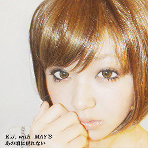 K.J. with MAY'S