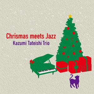Kazumi Tateishi Trio 歌手頭像