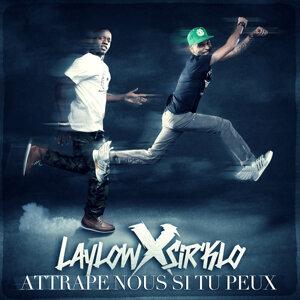 Laylow x Sir'Klo