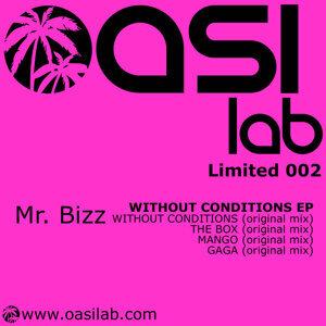 Mr. Bizz