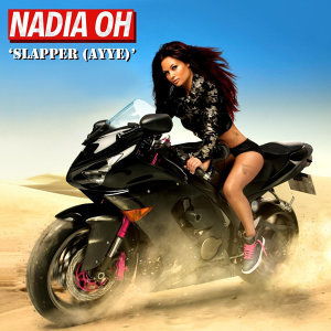 Nadia Oh 歌手頭像