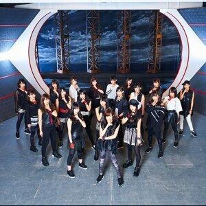 NMB48 Artist photo
