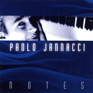 Paolo Jannacci 歌手頭像