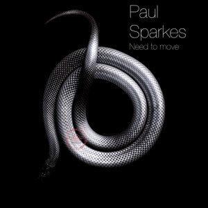 Paul Sparkes 歌手頭像