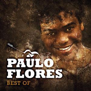 Paulo Flores 歌手頭像