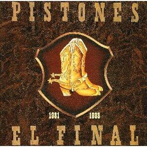 Pistones 歌手頭像