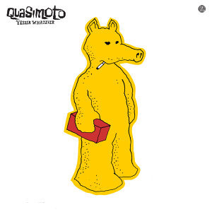 Quasimoto 歌手頭像