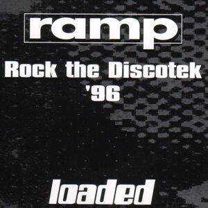RAMP 歌手頭像