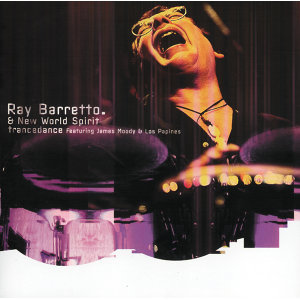 Ray Barretto & New World Spirit 歌手頭像