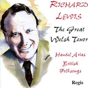 Richard Lewis 歌手頭像