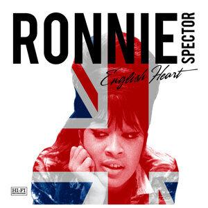Ronnie Spector 歌手頭像