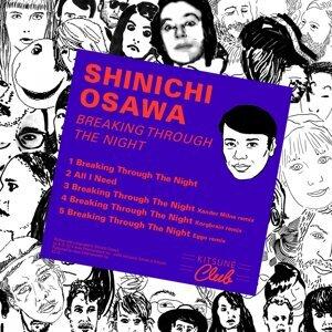 Shinichi Osawa 歌手頭像