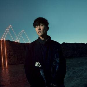 林俊杰 (JJ Lin)