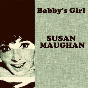 Susan Maughan 歌手頭像
