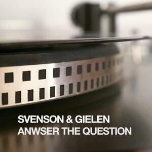 Svenson & Gielen 歌手頭像