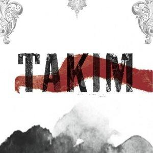 Takim 歌手頭像