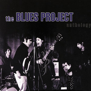 The Blues Project 歌手頭像