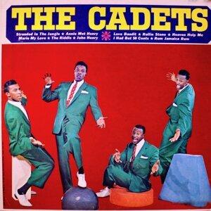 The Cadets 歌手頭像