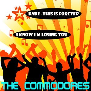 The Commodores 歌手頭像