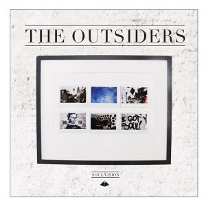 The Outsiders 歌手頭像