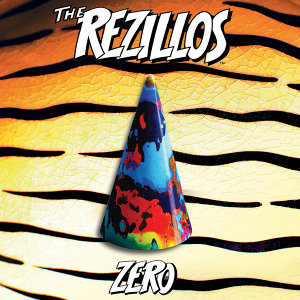 The Rezillos 歌手頭像