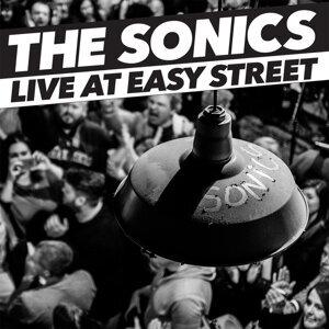 The Sonics 歌手頭像