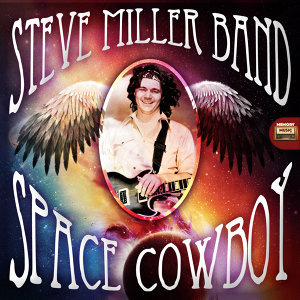 The Steve Miller Band 歌手頭像