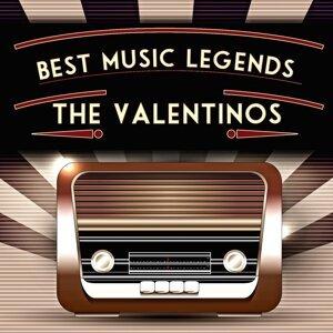 The Valentinos 歌手頭像