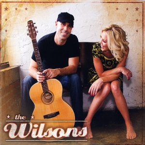 The Wilsons 歌手頭像