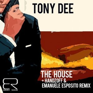Tony Dee 歌手頭像