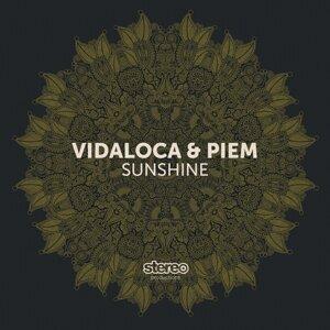 Vidaloca & Piem 歌手頭像